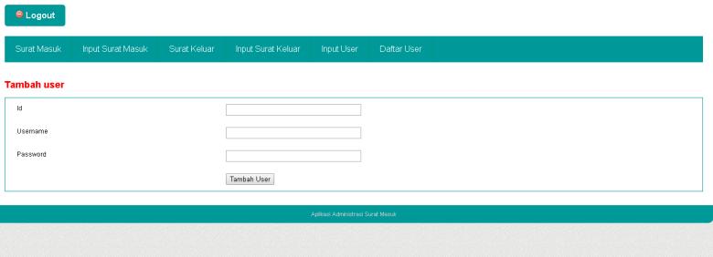 input-user